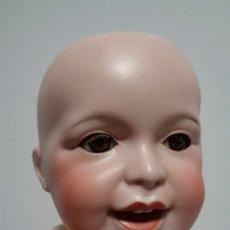 Muñecas Porcelana: TODDLER JUMEAU 60 CM PERFECTO. Lote 125160994