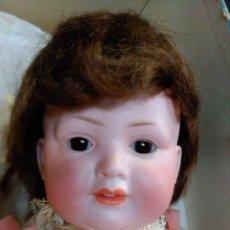 Muñecas Porcelana: MUÑECO EDEN BEBE EN CAJA ORIGINAL. Lote 115583928