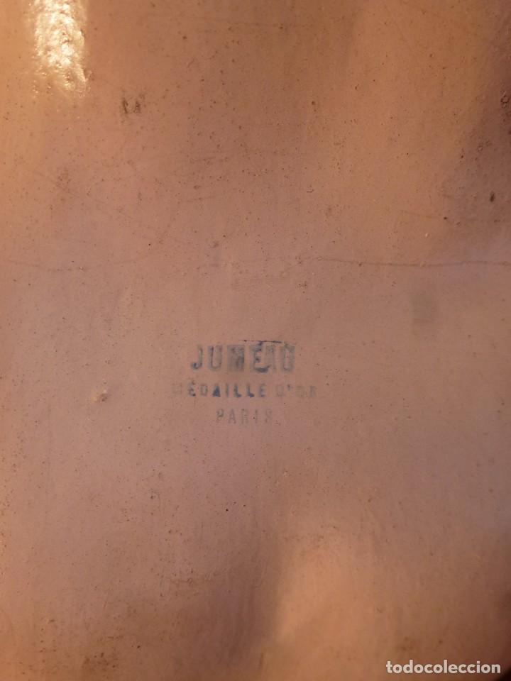 Muñecas Porcelana: BEBE DEPOSE JUMEAU, 60 CMS. PAGO APLAZADO A CONVENIR. - Foto 10 - 115836531