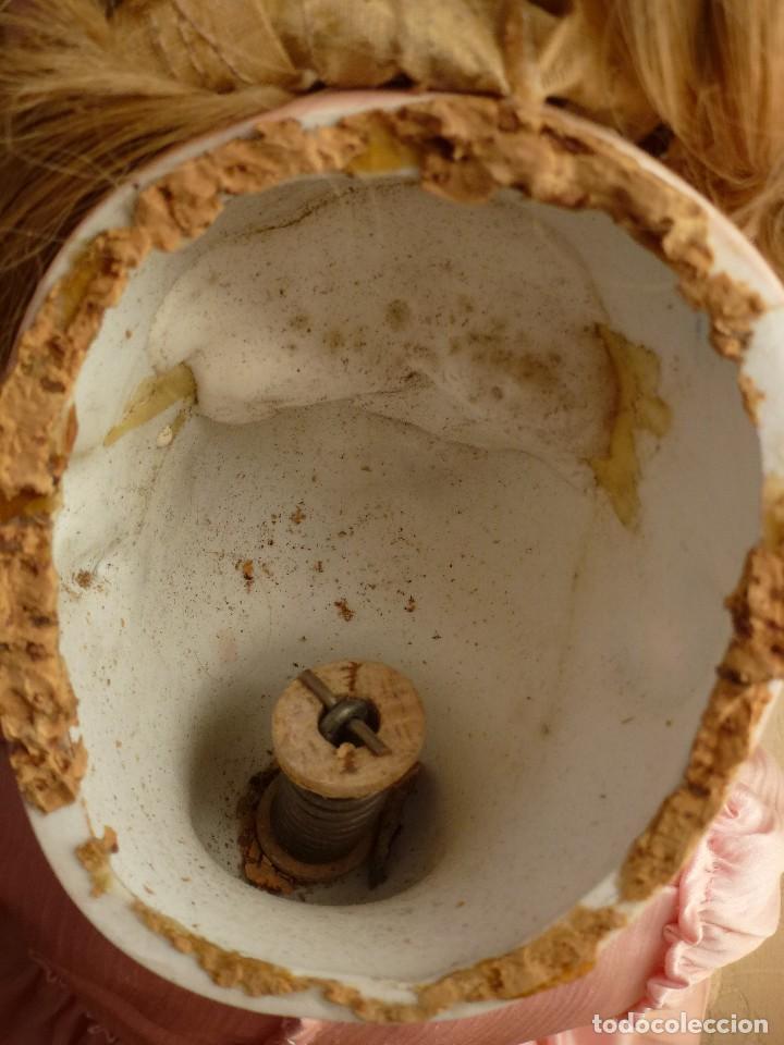 Muñecas Porcelana: BEBE DEPOSE JUMEAU, 60 CMS. PAGO APLAZADO A CONVENIR. - Foto 12 - 115836531