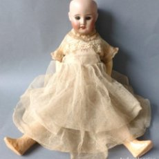 Muñecas Porcelana: ANTIGUA MUÑECA FRANCESA SFBJ 3/10. Lote 119279383