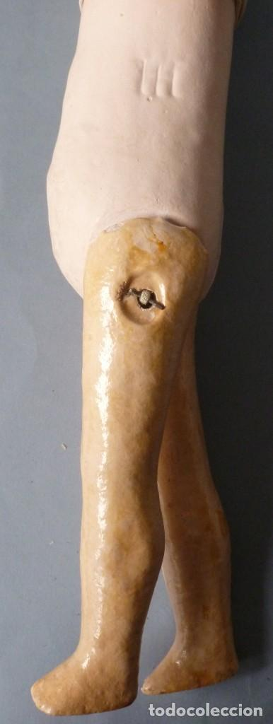 Muñecas Porcelana: ANTIGUA MUÑECA FRANCESA SFBJ 3/10 - Foto 6 - 119279383