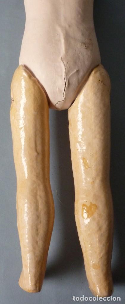 Muñecas Porcelana: ANTIGUA MUÑECA FRANCESA SFBJ 3/10 - Foto 7 - 119279383