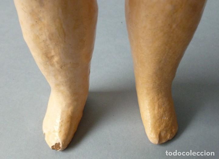 Muñecas Porcelana: ANTIGUA MUÑECA FRANCESA SFBJ 3/10 - Foto 8 - 119279383