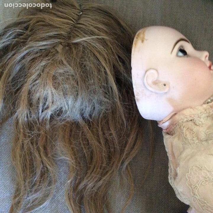 Muñecas Porcelana: muneca JUMEAU .64cm - Foto 9 - 118553119