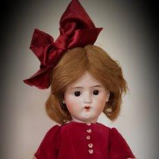 Muñecas Porcelana: MUÑECA FRANCESA LECONTE. Lote 121338624