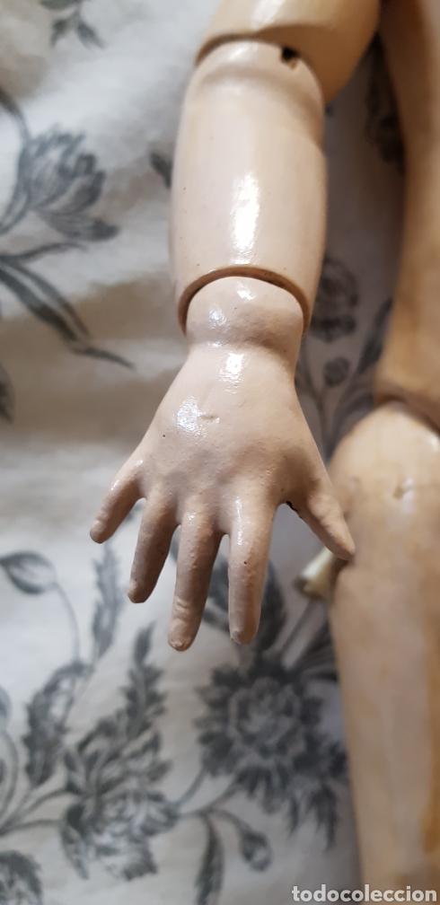 Muñecas Porcelana: Muñeca francesa Leconte - Foto 6 - 121338624