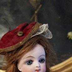 Muñecas Porcelana: MUÑECA GAULTIER. Lote 122889786