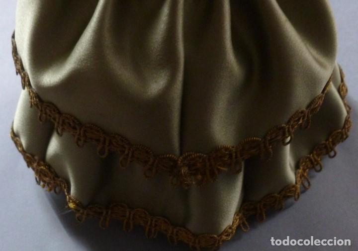 Muñecas Porcelana: ANTIGUA MUÑECA DE PORCELANA - BOMBONERA PRINCIPIOS S.XX - Foto 4 - 128344379