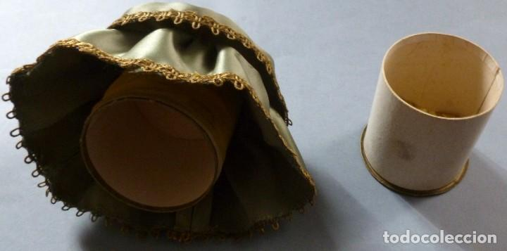 Muñecas Porcelana: ANTIGUA MUÑECA DE PORCELANA - BOMBONERA PRINCIPIOS S.XX - Foto 5 - 128344379