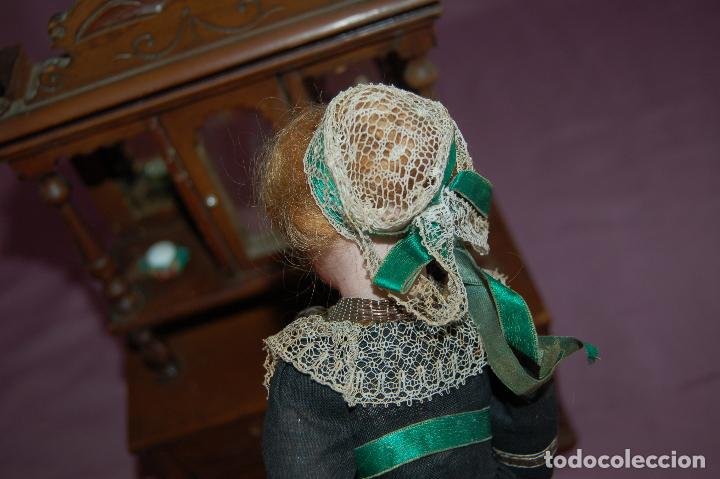 Muñecas Porcelana: muñeca francesa sfbj 60 - Foto 4 - 128709923