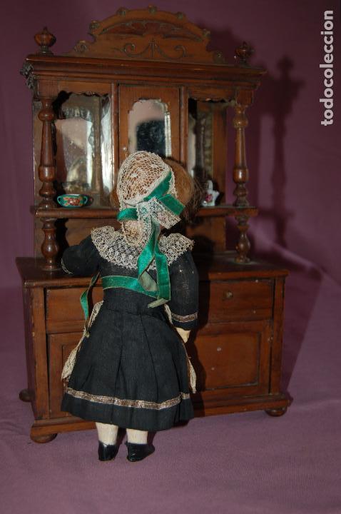 Muñecas Porcelana: muñeca francesa sfbj 60 - Foto 11 - 128709923