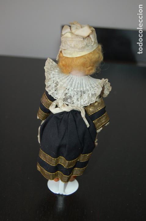 Muñecas Porcelana: muñeca francesa sfbj 60 boca cerrada - Foto 6 - 135899666