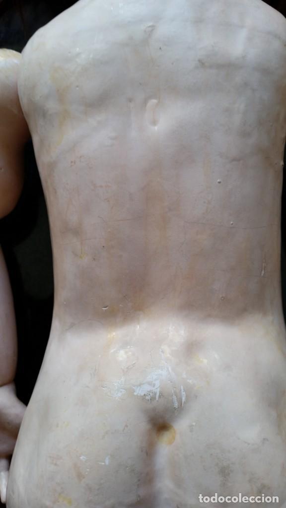 Muñecas Porcelana: MUÑECA FRANCESA SFBJ PARIS PPIO. S.XX DE 60 CM, - Foto 3 - 137898762