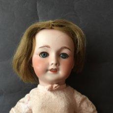 Muñecas Porcelana: MUÑECA UNIS 301 TALLA 6, 42 CM. Lote 142305380