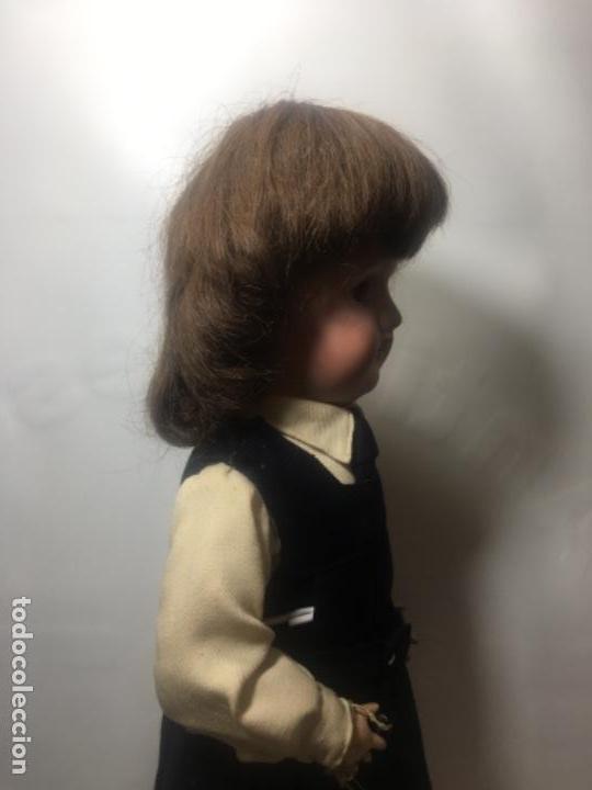 Muñecas Porcelana: Excelente muñeca de limoges original de 1910/1920 - Foto 15 - 145330398