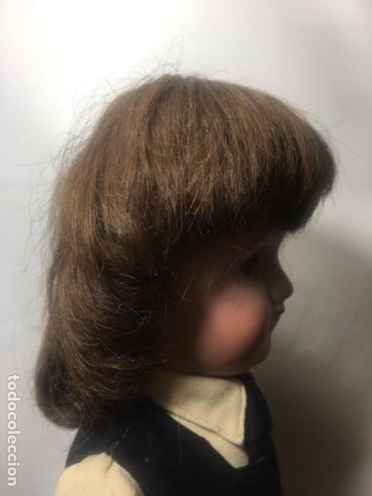Muñecas Porcelana: Excelente muñeca de limoges original de 1910/1920 - Foto 16 - 145330398