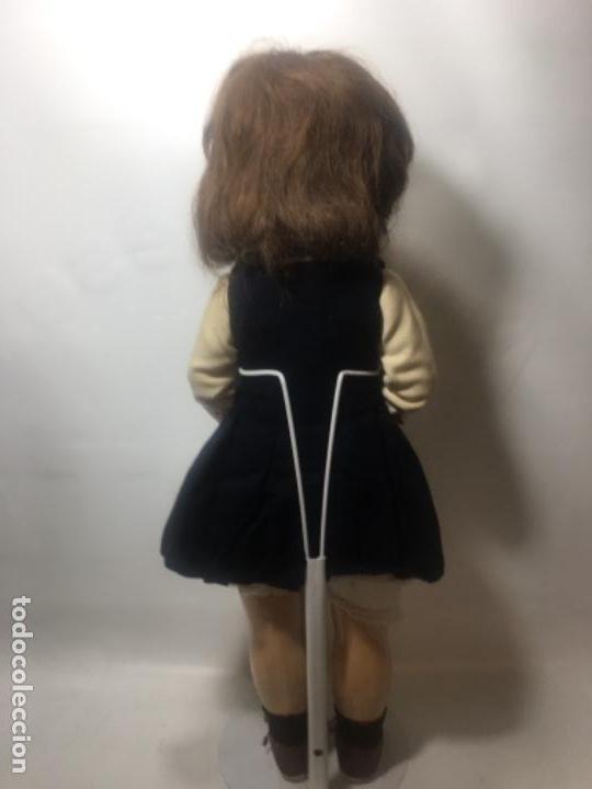 Muñecas Porcelana: Excelente muñeca de limoges original de 1910/1920 - Foto 20 - 145330398