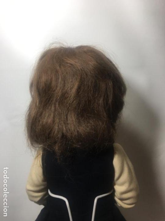 Muñecas Porcelana: Excelente muñeca de limoges original de 1910/1920 - Foto 21 - 145330398