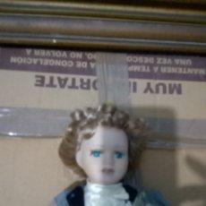 Muñecas Porcelana: MUÑECAS. Lote 147328268