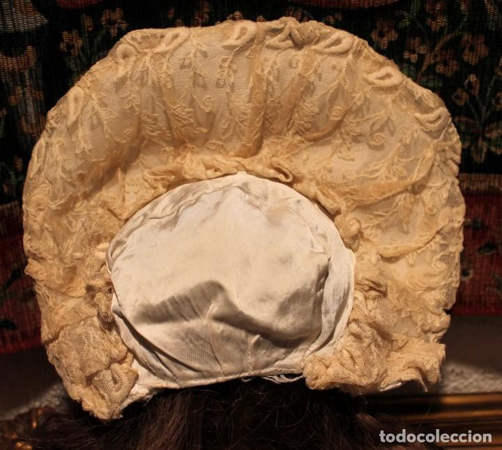 Muñecas Porcelana: GRAN Y PRECIOSA MUÑECA FRANCESA, 70CM, CABEZA DE PORCELANA CON ROPA ORIGINAL - DOLL,POU- DOLL,POUPÉE - Foto 10 - 149821710