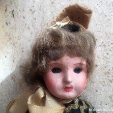 Muñecas Porcelana: MUÑECA SFBJ PARIS MIGNONETTE 1899. Lote 151836866
