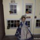 Muñecas Porcelana: PRECIOSA MUÑECA FRANCESA MUY ANTIGUA MARCA EFANBEE. Lote 164470274