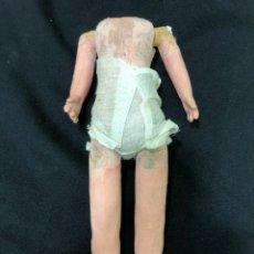 Muñecas Porcelana - Cuerpo francés composición - 165462489