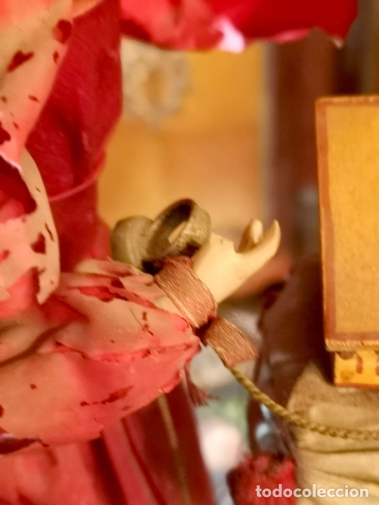 Muñecas Porcelana: MAGA AUTÓMATA. POSIBLEMENTE RENOU-JUMEAU. PORCELANA. FRANCIA. FINALES S. XIX - Foto 8 - 167903234