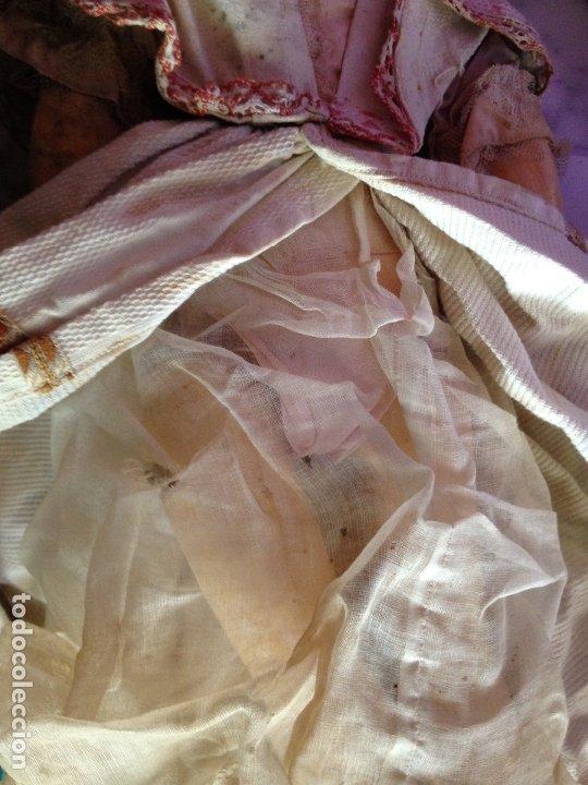 Muñecas Porcelana: MUÑECA MARCA ANCLA PRINCIPIOS DEL SIGLO XX - LEHMANN &CIA. - Foto 14 - 175903825