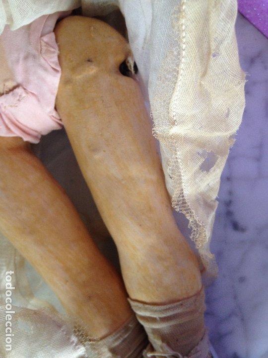 Muñecas Porcelana: MUÑECA MARCA ANCLA PRINCIPIOS DEL SIGLO XX - LEHMANN &CIA. - Foto 16 - 175903825