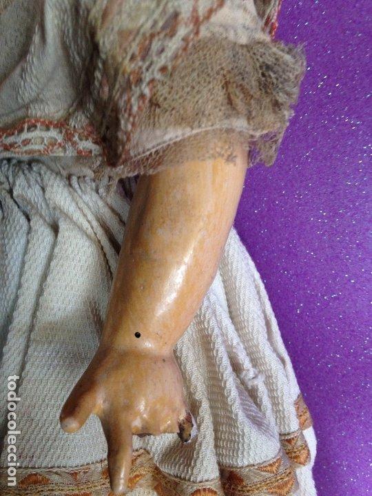 Muñecas Porcelana: MUÑECA MARCA ANCLA PRINCIPIOS DEL SIGLO XX - LEHMANN &CIA. - Foto 26 - 175903825