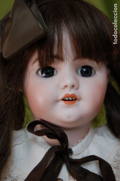 Muñecas Porcelana: muñeca francesa SFBJ depose T8 - Foto 3 - 175956013