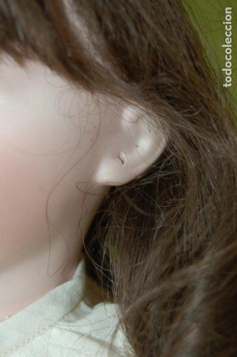 Muñecas Porcelana: muñeca francesa SFBJ depose T8 - Foto 6 - 175956013