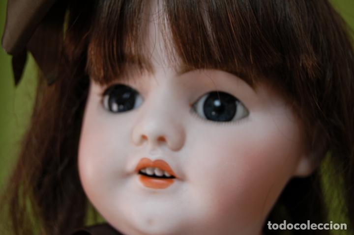 Muñecas Porcelana: muñeca francesa SFBJ depose T8 - Foto 14 - 175956013