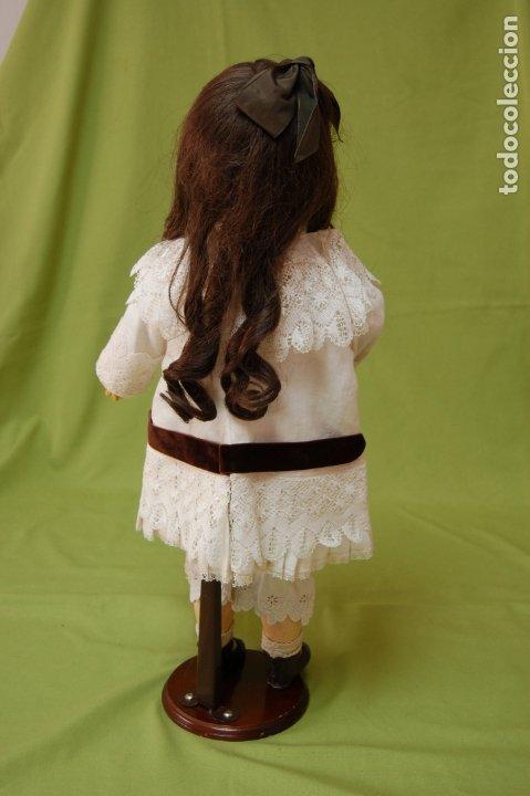 Muñecas Porcelana: muñeca francesa SFBJ depose T8 - Foto 15 - 175956013