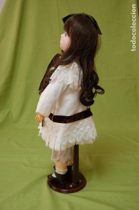 Muñecas Porcelana: muñeca francesa SFBJ depose T8 - Foto 16 - 175956013