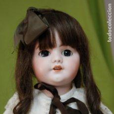 Muñecas Porcelana: MUÑECA FRANCESA SFBJ DEPOSE T8 . Lote 175956013