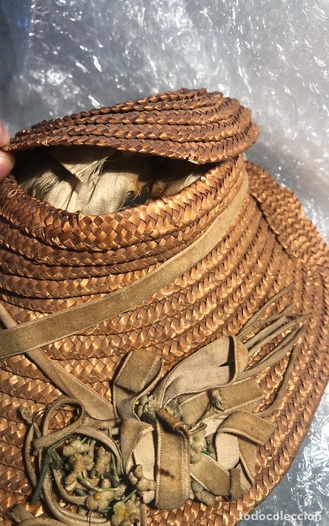 Muñecas Porcelana: muneca JUMEAU GRANDE .tailla 12-- 65 cm. - Foto 9 - 111477075