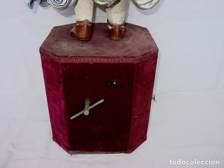 Muñecas Porcelana: GRAN MUÑECA AUTÓMATA-PORCELANA. SIGLO XIX - Foto 39 - 181616767