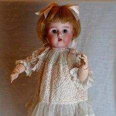 Muñecas Porcelana: L&C. Lote 186165283