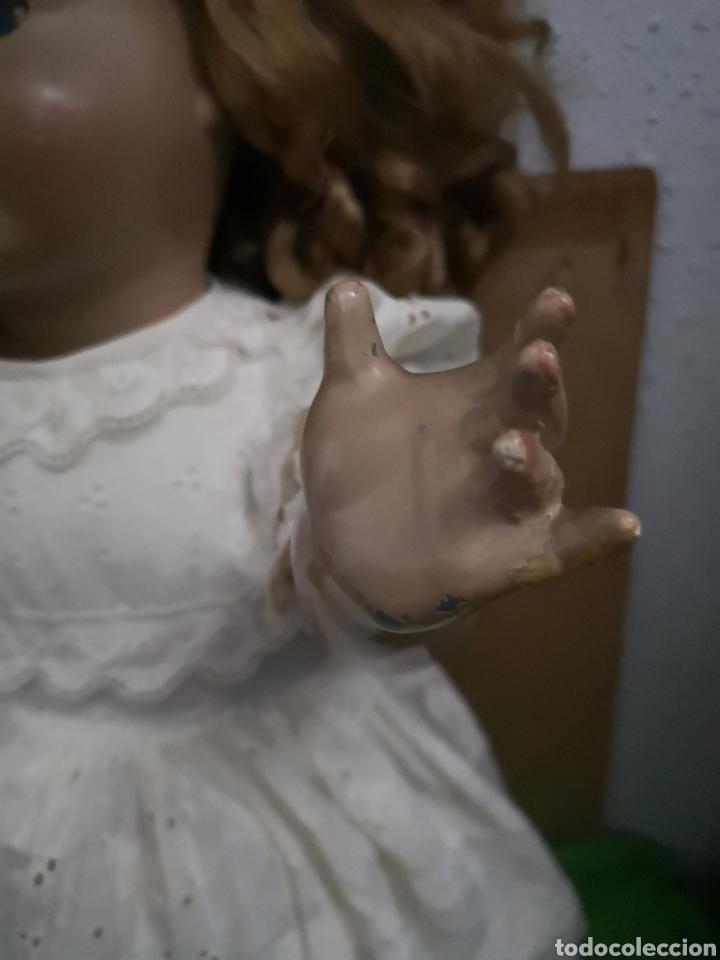 Muñecas Porcelana: Muñeca francesa sgdg - Foto 3 - 189877028