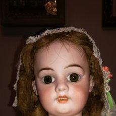 Muñecas Porcelana: MUÑECA FRANCESA. Lote 191221460