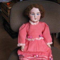 Muñecas Porcelana: PRECIOSA MUÑECA FRANCESA - ANCLA LECONTE . Lote 193255958