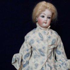 Muñecas Porcelana: MUÑECA EMILE JUMEAU. Lote 194404143
