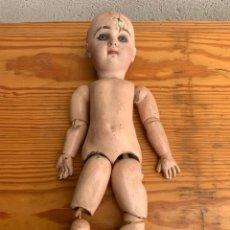 Bonecas Porcelana: MUÑECA DEPOSÉ TETE JUMEAU. 5. Lote 202929998