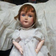 Bonecas Porcelana: MUÑECA PARIS. Lote 204416900