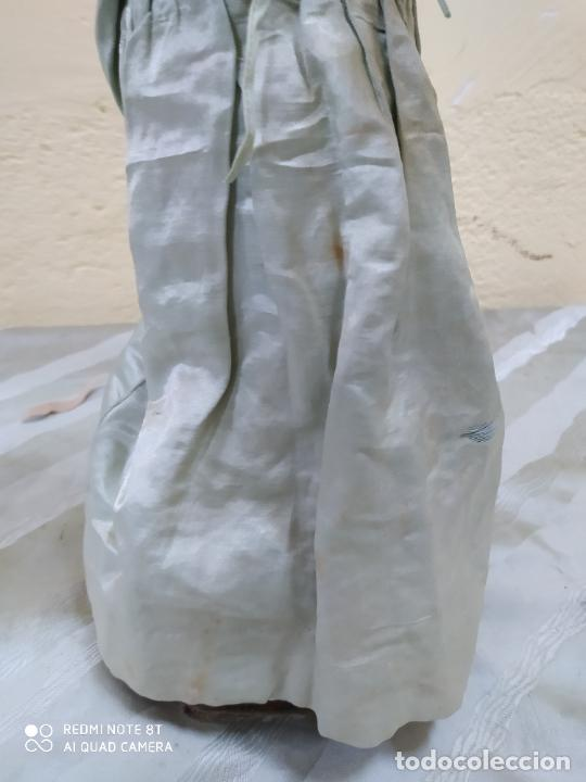 Muñecas Porcelana: AUTOMATA TETE JUMEAU DEPOSE SGDG 4 - Foto 4 - 205251955