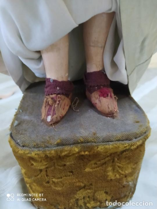 Muñecas Porcelana: AUTOMATA TETE JUMEAU DEPOSE SGDG 4 - Foto 5 - 205251955