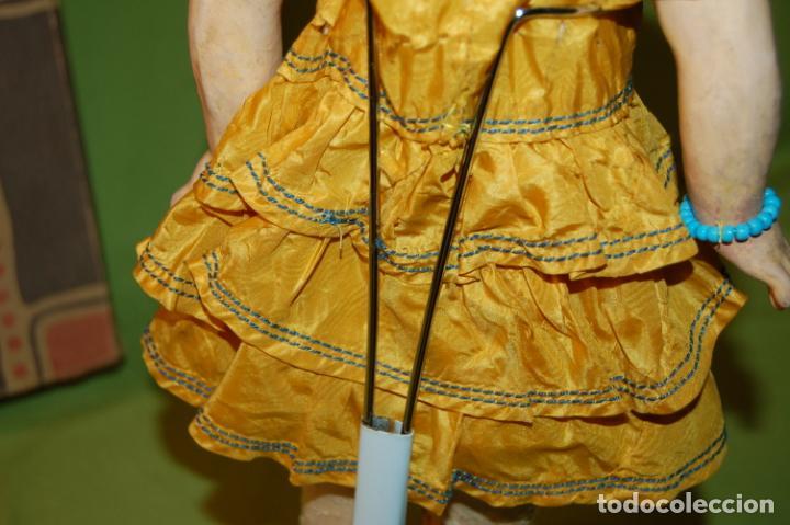 Muñecas Porcelana: muñeca francesa louvre - Foto 4 - 208286683